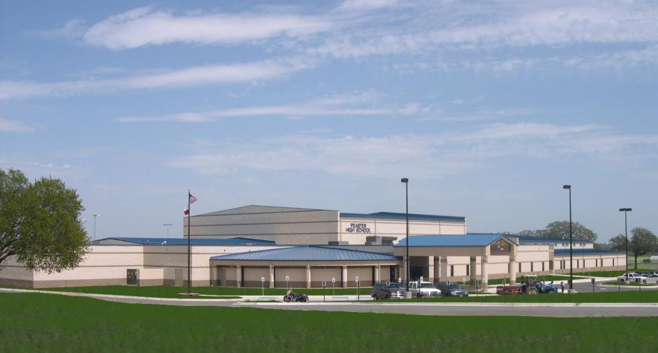 05-03-05-02-Peaster-High-School